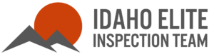 Idaho Elite Inspection Team Logo
