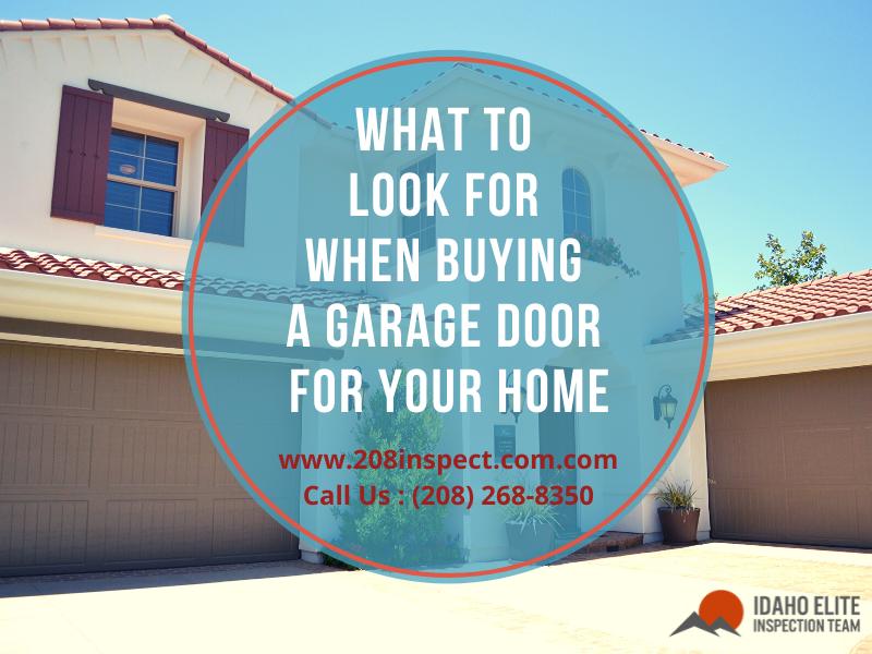 Garage Doors Idaho