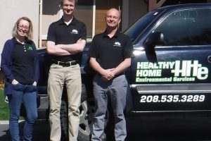 Healthy Home Environmental Services LLC 1