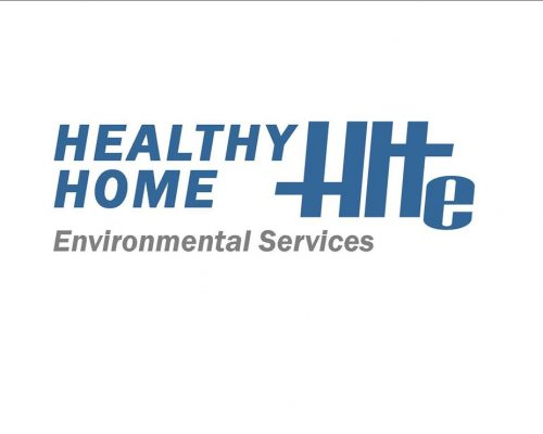 Healthy Home Environmental Services LLC Logo